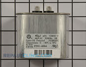 Run Capacitor - Part # 2386563 Mfg Part # P291-4004