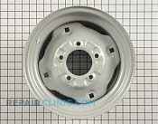 Wheel Assembly - Part # 2145661 Mfg Part # 110677