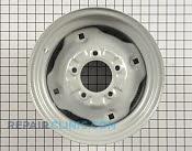 Wheel Assembly - Part # 2145661 Mfg Part # 110677
