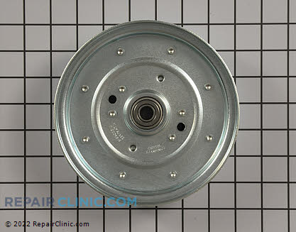 Flat Idler Pulley 5103800YP Main Product View