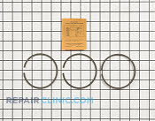 Piston Ring - Part # 1651531 Mfg Part # 393277