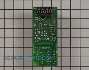 Power Supply Board - Part # 1086441 Mfg Part # WB27X10829