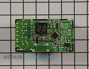 Main Control Board - Part # 2061992 Mfg Part # DB93-03564B