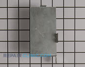 Control Cover - Part # 2356062 Mfg Part # 317408-301