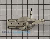 Asy. gear case housing - Part # 2287071 Mfg Part # P021028811