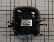 Compressor - Part # 2692288 Mfg Part # 312200400013