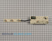 Control Board - Part # 1811503 Mfg Part # WH12X10481