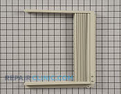 Curtain Frame - Part # 2060038 Mfg Part # DB92-00337A
