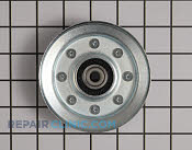 Motor Pulley - Part # 2203915 Mfg Part # 1724387SM