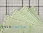 Air Filter - Part # 3280675 Mfg Part # PF3P122401AT-4
