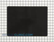 Glass Cooktop - Part # 1563184 Mfg Part # 101723