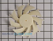 Fan Blade - Part # 2650740 Mfg Part # 5901JA1016A