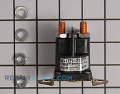 Starter Solenoid - Part # 2207603 Mfg Part # 7079193YP