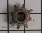 Sprocket - Part # 1829544 Mfg Part # 748-0204