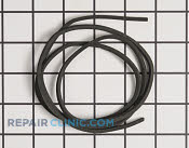 Motor Gasket - Part # 1723459 Mfg Part # 72522-4
