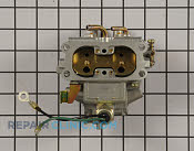 Carburetor Assembly - Part # 1738442 Mfg Part # 15003-7077