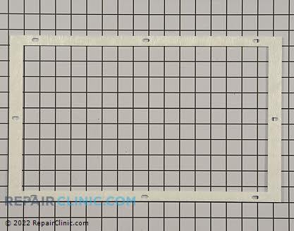Gasket coll box la 1065209 Main Product View