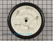 Wheel Assembly - Part # 2149946 Mfg Part # 119-3822