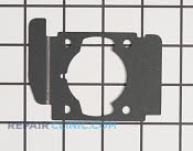 Gasket - Part # 2267178 Mfg Part # V100000210