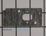 Gasket - Part # 2267202 Mfg Part # V103000210