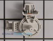 Pressure Switch - Part # 2312075 Mfg Part # W10448876