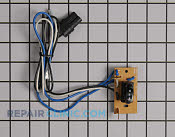 Control Board - Part # 1612900 Mfg Part # 59136006