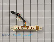 Control Board - Part # 2667420 Mfg Part # EBR33469706