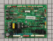 Main Control Board - Part # 2031182 Mfg Part # DA41-00617A