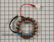Stator Assembly - Part # 1727107 Mfg Part # 611292