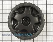 Wheel Assembly - Part # 2980567 Mfg Part # 634-04659
