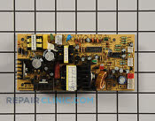 Control Board - Part # 2098977 Mfg Part # 1233.13