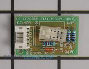 Humidity Sensor - Part # 3319870 Mfg Part # 201326590058