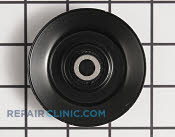 Idler Pulley - Part # 2150460 Mfg Part # 119-8822