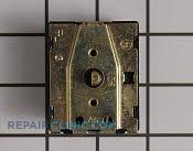 Switch - Part # 282966 Mfg Part # WJ26X219