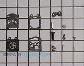 Kit-carb repair (a0 - Part # 1987725 Mfg Part # 530069838