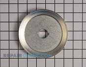 Pulley - Part # 2305298 Mfg Part # 1720388SM