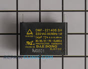 Run Capacitor - Part # 1478072 Mfg Part # WR62X10062