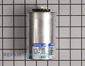 Dual Run Capacitor - Part # 2488440 Mfg Part # CPT00668