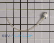 Fuel Line - Part # 1840915 Mfg Part # 791-182496