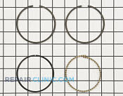 Piston Ring Set - Part # 1710110 Mfg Part # 24 108 24-S