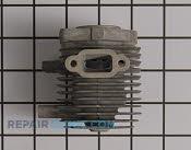 Cylinder Head - Part # 2247902 Mfg Part # 10101145230