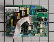 Main Control Board - Part # 2062594 Mfg Part # DB93-05877J