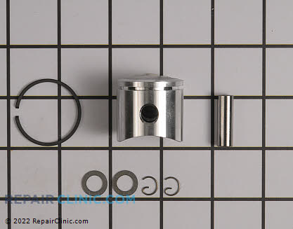 Piston 10000044331 Main Product View