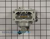 Carburetor - Part # 3319960 Mfg Part # 15004-0757