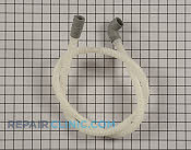 Drain Hose - Part # 1872202 Mfg Part # W10195751