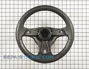 Steering Wheel - Part # 1822520 Mfg Part # 631-04008A