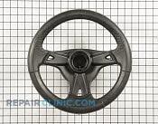 Steering Wheel - Part # 1822520 Mfg Part # 631-04008A