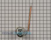 Temperature switch - Part # 2380260 Mfg Part # HH22UC115