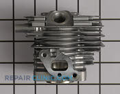 Cylinder Head - Part # 2264538 Mfg Part # A130000761