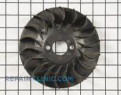 Fan Blade - Part # 1952727 Mfg Part # 310757001